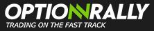 Option Rally logo