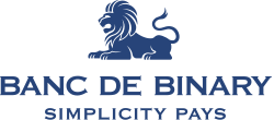 Banc De Binary logo