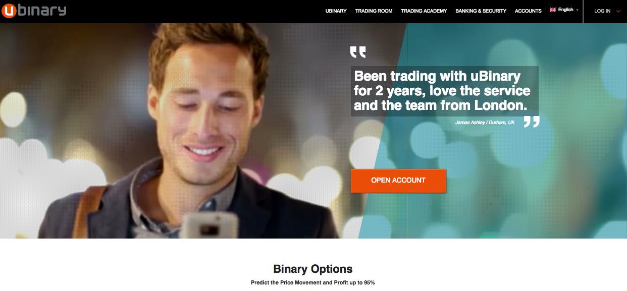 Options trading jobs london