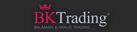 BKTrading logo