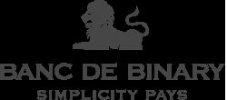 Banc de Binary logo