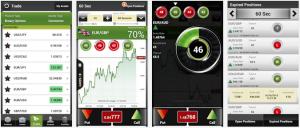 CherryTrade Mobile App
