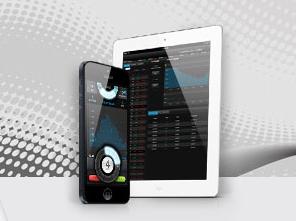 Binary Royal mobile Application