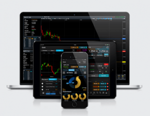Binary options brokers regulated by fca