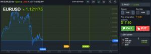 Ayrex trading platform too