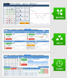 Tr binary options demo account
