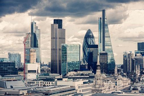 Binary options companies london