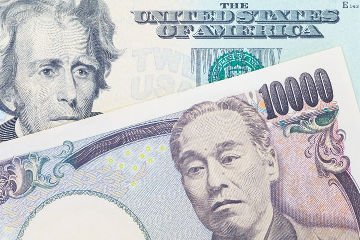 Yen binary options